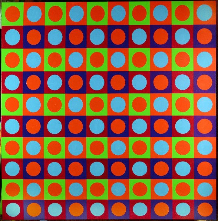 Dots 2014