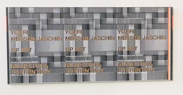 poster Werner Jeker